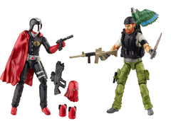 GIJ 50th Anniversary GIJ HUNT FOR COBRA COMMANDER