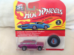Hotwheels Vintage Collection