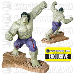 Avengers Age of Ultron Hulk ArtFX Statue - Exclusive