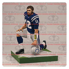 NFL SportsPicks Series 36 Andrew Luck Action Figure