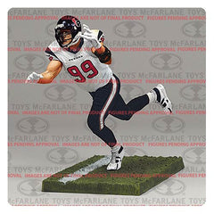 NFL SportsPicks Series 36 J.J. Watt Action Figure
