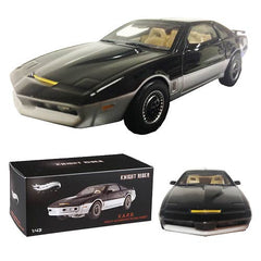Knight Rider K.A.R.R. Hot Wheels Elite 1:43 Scale Vehicle