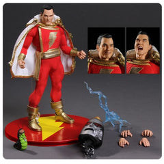 MEZCO Shazam! 1:12 Collective Action Figure