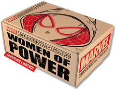 Collector Corps Women of Power NEW UNBOXED
