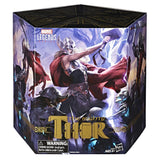 "2017 SDCC Exclusive 6"" Marvel Legend Thor Boxset"