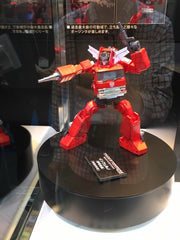 Takara Tomy Masterpiece MP-33 Inferno