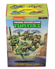 NECA SDCC 17 TMNT – 30th Anv Cartoon Action Figure Set