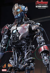 Ultron Mark I, Avengers 2 Hot Toys 1/6th Scale Figure
