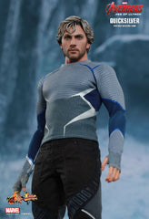 Hot Toys - Avengers 2 AOU: Quicksilver 1/6  Figure