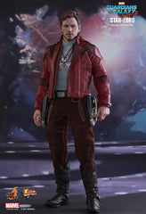 Hot Toys Guardians of the Galaxy Vol. 2 – Star-Lord 1/6 Figure