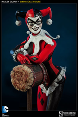 "Batman - Harley Quinn 12"" Figure"