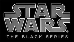 Star Wars Black Series The Last Jedi Wave