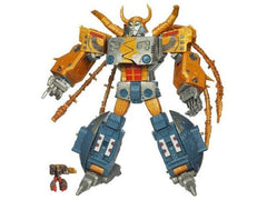 Hasbro Transformers Platinum Edition Unicron