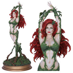 FFG DC Comics Collection Poison Ivy Resin Statue