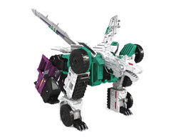 Transformers Titans Return Leader Wave 03 - Six Shot