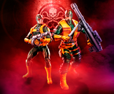 Marvel Legends Hydra 2-Pack ToysRus