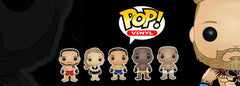 Funko POP UFC Bundle