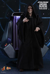 Star Wars: Return of the Jedi MMS468 Emperor Palpatine (Deluxe)