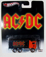 Hot Wheels Pop Culture Live Nation AC/DC Highway Hauler
