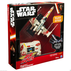 Air Hogs Star Wars X-Wing Fighter Vehicle