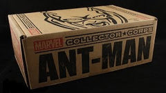 Ant-Man Marvel Collector Corps Box *NEW*