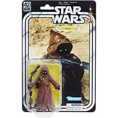 Star Wars The Black Series 40th Anniversary Jawa
