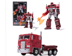 Takara Tomy MP-10R BAPE RED CAMO