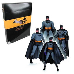 Batman 75th Anniversary Set 1