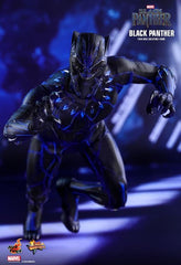 Black Panther MMS470 Black Panther 1/6th Scale Figure