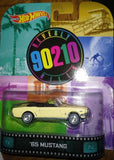 HOT WHEELS 2014 BEVERLY HILLS 90210 '65 MUSTANG