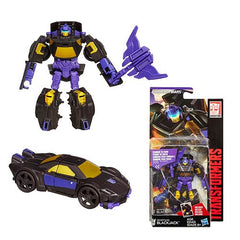 Transformers Generations Combiner Legends Blackjack