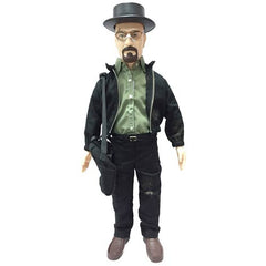"Breaking Bad Fight Heisenberg 17"" Talking Figure SDCC Ex"