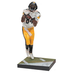 NFL SportsPicks Series 37 Antonio Brown Action Figure