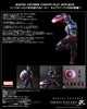 New Marvel Universe Variant Play Arts Kai Captain America