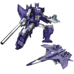 TF Generations Combiner Wars Voyager Cyclonus
