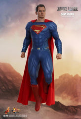 Justice League MMS465 Superman 1/6 Figure