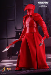 Hot Toys Last Jedi MMS454 Praetorian Guard (Double Blade)