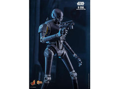 Hot Toys 1/6 Scale Movie Masterpiece Figure - K-2SO