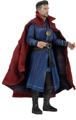 NECA Marvel 1/4 Scale Figure- Doctor Strange