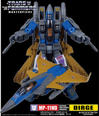 Takara Tomy  MP-11ND Dirge