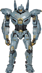 "Pacific Rim - Striker Eureka 18"" Figure w/ LED Lights"