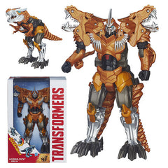 Transformers Age of Extinction Flip N Change Grimlock