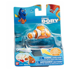 Finding Dory Swiggle Fish Assortment -Nemo