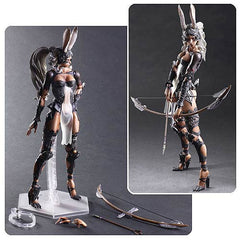 Final Fantasy XII Fran Play Arts Kai