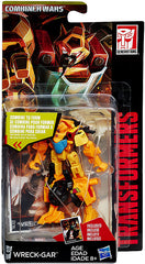 Transformers Combiner Wars Legends Wreck -Gar