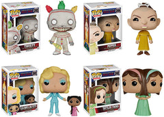 American Horror Story S4 Freak Show  Pop! Vinyl Bundle