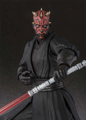 SH Figuarts Star Wars Darth Maul (Episode I)