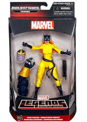 Marvel Legends HELLCAT Avengers Figure