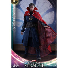 Doctor Strange 1/6th Scale Figure, Hot Toys MMS 387