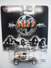 Hot Wheels KISS - 1/64 Pop Culture